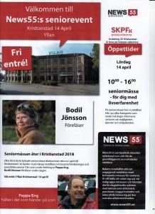 News55 Kristianstad 1
